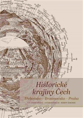 Historické krajiny Čech