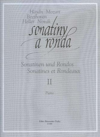 Sonatiny a ronda II.