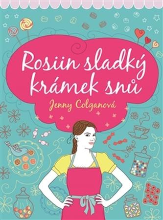 Rosiin sladký krámek snů - Jenny Colgan