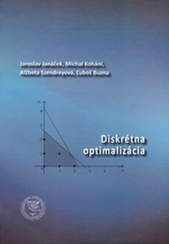 Diskrétna optimalizácia