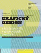 Grafický design - Základní pravidla a způsoby jejich porušování
