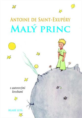 Malý princ s autorovými kresbami, 12. vydanie