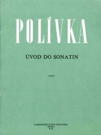 Úvod do sonatin