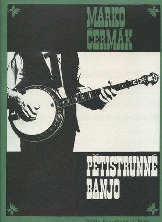 Pětisrunné banjo