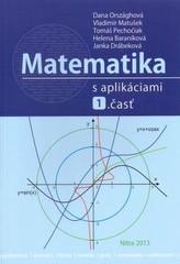 Matematika s aplikáciami 1. časť