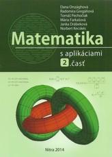 Matematika s aplikáciami 2. časť