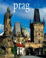 Prag / Praha - místa a historie