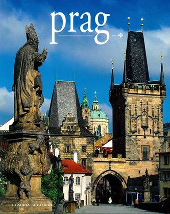 Prag / Praha - místa a historie - Sugliano Claudia
