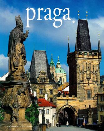 Praga / Praha - místa a historie - Sugliano Claudia