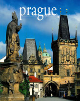 Prague / Praha - místa a historie