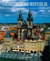 Tschechische Republik - Der Knotenpunkt Europäischer Kulturen