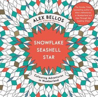 Snowflake Seashell Star