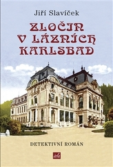 Zločin v lázních Karlsbad