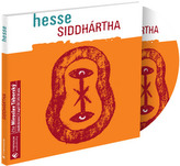 Siddhárta (1xaudio na cd - mp3)
