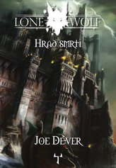 Lone Wolf 7 - Hrad smrti (gamebook)