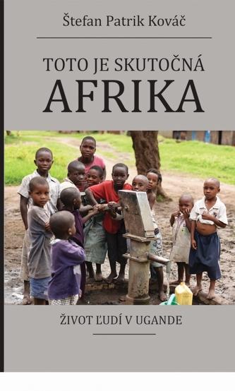 Toto je skutočná Afrika