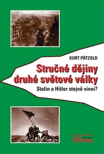 Stručné dějiny druhé světové války