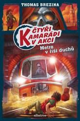 Metro v říši duchů