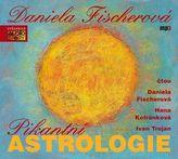 Pikantní astrologie  - 1 CDmp3