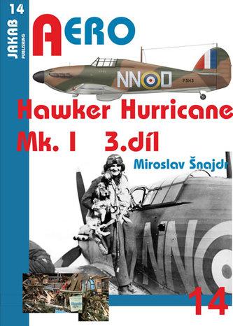 Hawker Hurricane Mk.I - 3.díl
