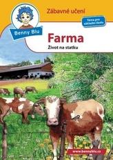 Benny Blu Farma