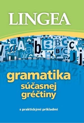 Gramatika súčasnej gréčtiny