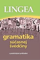 Gramatika súčasnej švédčiny