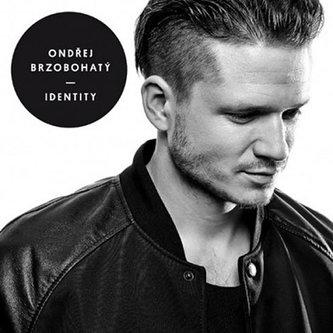 Identity - CD - Brzobohatý Ondřej