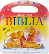 Moja prvá Biblia (s uškom)