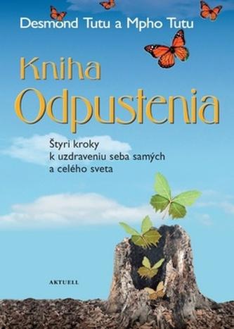 Kniha Odpustenia