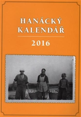 Hanácký kalendář 2016
