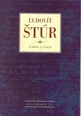 Ľudovít Štúr - štúdie a eseje