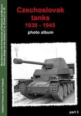 Czechoslovak Tanks 1930 - 1945