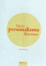 Náčrt personalizmu Slovanov