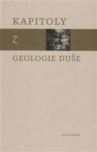 Kapitoly z geologie duše