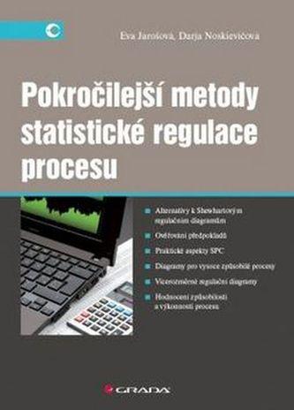 Pokročilejší metody statistické regulace procesu