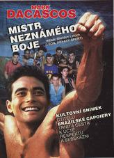 DVD film - Mistr neznámého boje