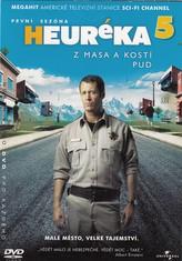 DVD film - Heuréka 5