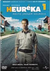DVD film - Heuréka 1
