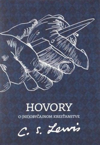 Hovory, 2. doplnené vydanie - Lewis, C.S.