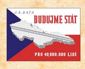 Budujme stát pro 40 000 000 lidí