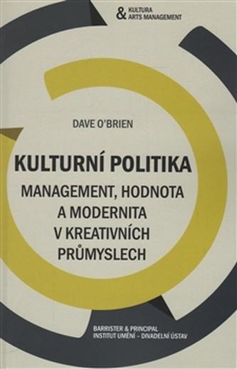 Kulturní politika - Daniel O'Brien