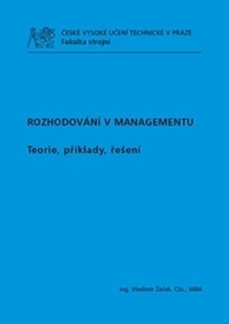 Rozhodování v managementu