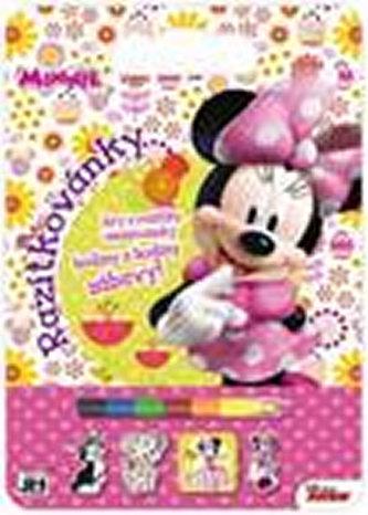 Minnie - Razítkovánky