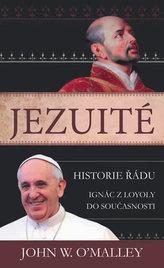 Jezuité - Historie řádu: Ignác z Loyoly do současnosti