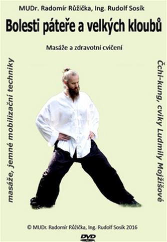 Bolesti páteře a velkých kloubů 2 - Radomír Růžička