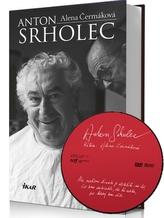 Anton Srholec + DVD s celovečerným filmom so špeciálnymi bonusmi