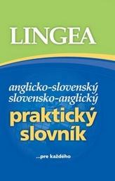 Anglicko-slovenský,slovensko-anglický praktický slovník- 3.vydanie