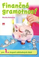 Finančná gramotnosť pre 1. stupeň základných škôl