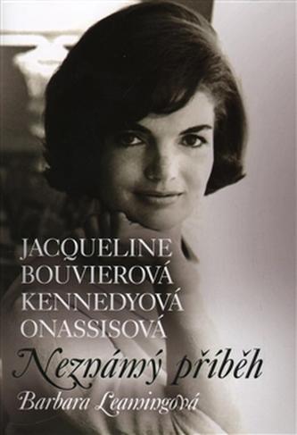 Jacqueline Bouvierová Kennedyová Onassisová